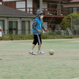 だれでもウォーキングサッカー体験会 9月5日の参加者募集のお知らせ! − 東京都