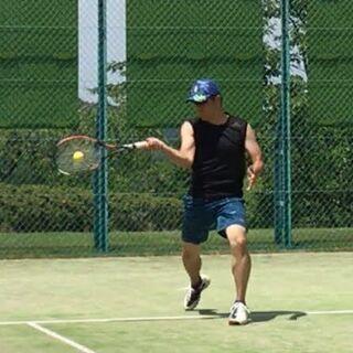 関西限定!ソフトテニス教えます
