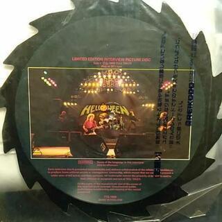 HELLOWEENレコード