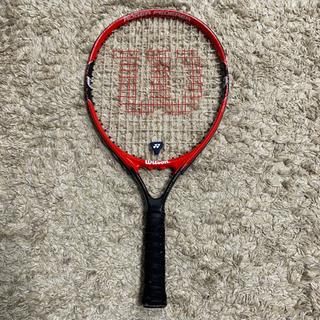 硬式テニスラケット ジュニアサイズ