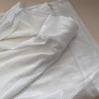 レースカーテン 100×105②