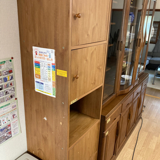 5段シェルフ【受け渡し予定者決定しました】 - 福知山市