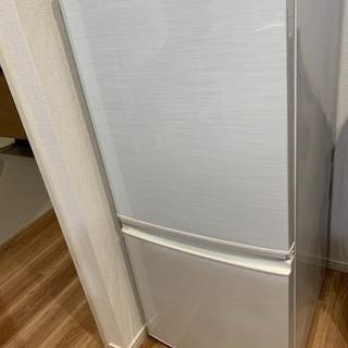 【ネット決済】冷蔵庫【SJ-14X】