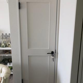 ドア 扉 新品 取りに来られる方限定