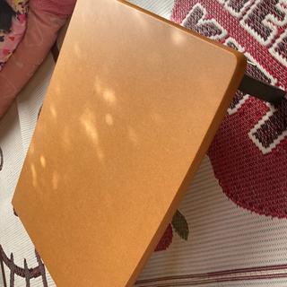 ☆¥300☆綺麗なテーブル♪♪サイズ60×45×15