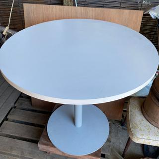 中古▶︎お洒落なテーブル
