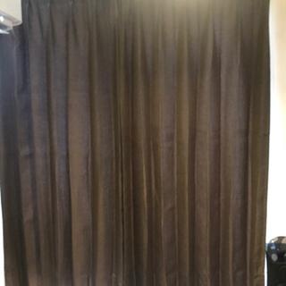 カーテン 丈205cm/幅88cm