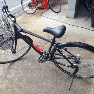 【最終値下 10/31まで!】自転車 SAIMOTO 27インチ...