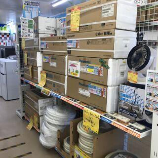8/29 ハンズクラフトうるま店 エアコンコーナーのご紹介