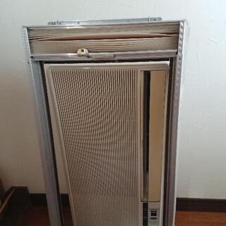 コロナ  窓用エアコン - 売ります・あげます