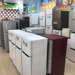 8/29 ハンズクラフトうるま店 冷蔵庫コーナーのご紹介