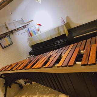 【はじめて歓迎♩音楽】マリンバ教室 Marimba Lesson...