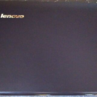 【ネット決済・配送可】Lenovo B40-70 SSD240G...