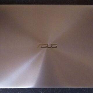 【ネット決済・配送可】ASUS ZenBook UX310U