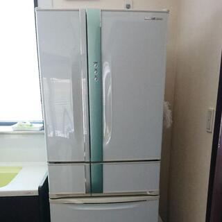 再値下げ パナソニック 455L ノンフロン冷蔵庫 NR-F46...