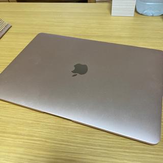 【ネット決済】MacBook air 2020 i5 256GB