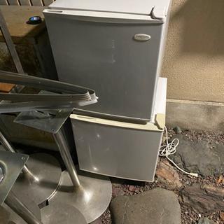 小さめの冷蔵庫