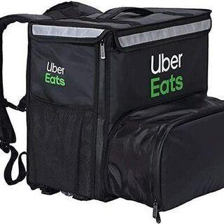 uber eats ウーバーイーツ ウバック リュック