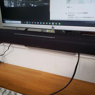 ヤマハ(YAMAHA) サウンドバー YAS-109【中古】