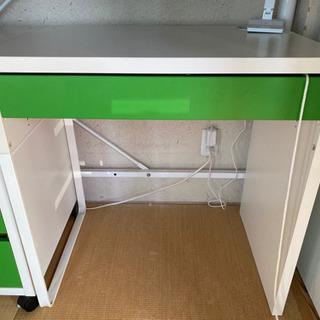 IKEA ミッケ 学習机