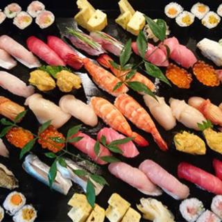 9/28(火) お寿司食べましょう^ - ^