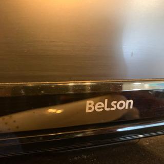 22型液晶テレビ(Belson)無料ジャンク品