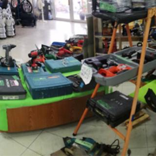 🚚出張買取工具市場🛠 - 地元のお店