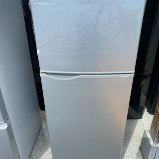 シャープ 冷蔵庫 ★ 2015年製 118ℓ