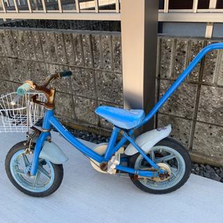 キッズ用 自転車 ディズニー スティッチ