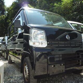 (ID3531)軽バン専門店在庫50台 40万円 日産 NV10...