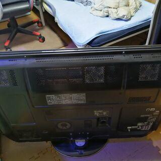 パナソニック ビエラ TH-P42VT2 42インチ テレビ 中古品 動作未確認 - 売ります・あげます
