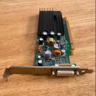 ビデオカード nVIDIA Quadro NVS 285