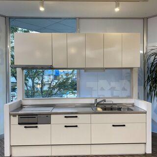 【1点限り】展示品システムキッチン(未使用品)LIXIL(リクシ...