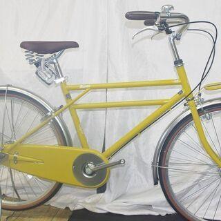 「新車」在庫有り。タウンバイクのご紹介①/アサヒサイクル …