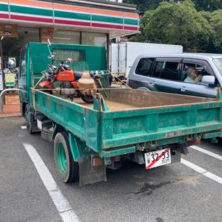 【県外引取代行】 車両や荷物引き取り運搬引き受けます!