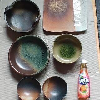 大きめ和皿