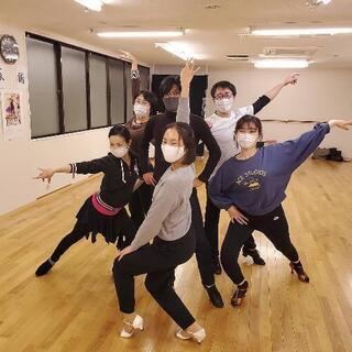 ⭐️⭐️社交ダンス⭐️⭐️ 広島 未経験歓迎 メンバー募集中⑪ - 広島市