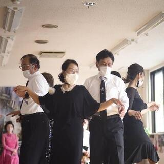 ⭐️⭐️社交ダンス⭐️⭐️ 広島 未経験歓迎 メンバー募集中⑪ - 友達