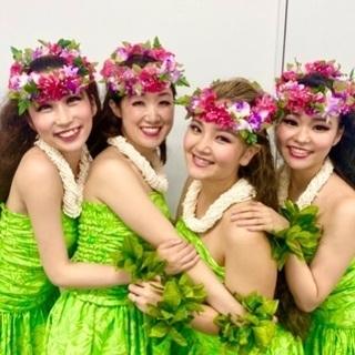 常陸太田フラダンス、那珂市フラダンス、タヒチアンダンス教室