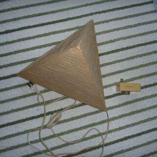 中古 寝室インテリア照明&調光器
