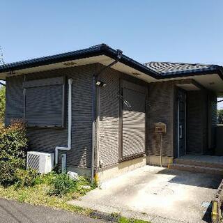 下妻市高道祖戸建貸家、ペット可能、月額賃料コミコミ42000円