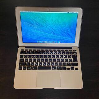 MacBook Air (11.6㌅, 1.7Ghz, 500G...