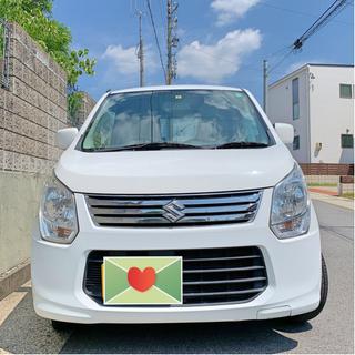 【ネット決済】Suzuki Wagon R