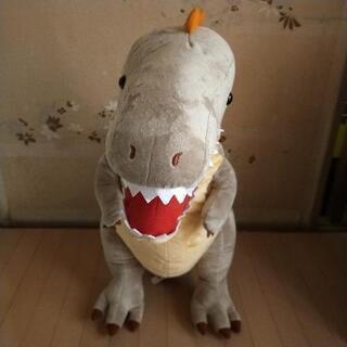 恐竜時代 肉食祭りだわっしょい