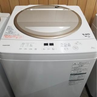 10㌔洗濯機(TOSHIBA)✨✨