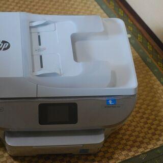 【ネット決済】HP インクジェットプリンタ ENVY Photo...