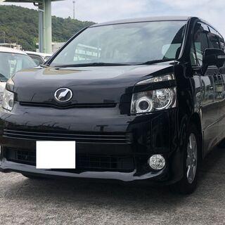 【ネット決済】予備検査受渡 H21年 ZRR70W ヴォクシー ...