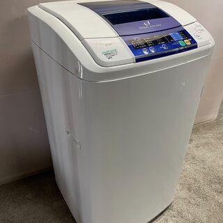 【美品】Haier 5.0kg洗濯機 JW-K50F 20…