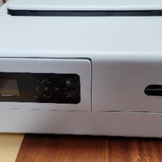 EPSON プリンター EP-M552T
