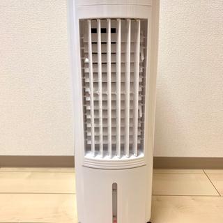 【ネット決済】UV除菌機能付き冷風扇 扇風機として来年のためにも◎